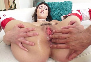 Submissive little slut